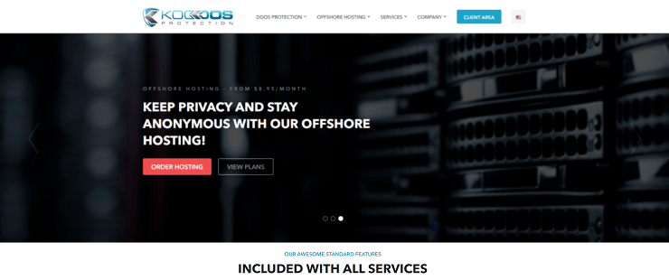 The Top 5 Best Offshore Web Hosting Providers 2020 Zuziko